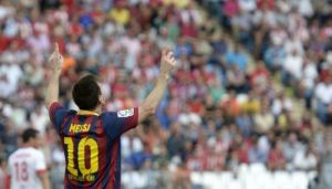 Liga Spagnola, il programma della ventiduesima giornata