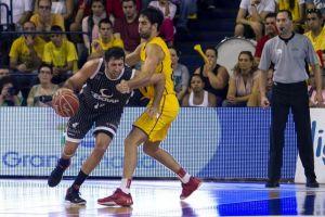 Herbailfe Gran Canaria - Bilbao Basket: a por el primer triunfo en las islas insulares