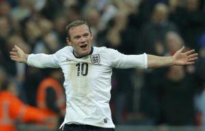 Rooney-Gerrard, l'Inghilterra stacca il biglietto per Brasile 2014