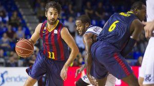 El Barcelona se reencuentra a si mismo