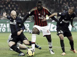 Inter vs Milan en vivo y en directo