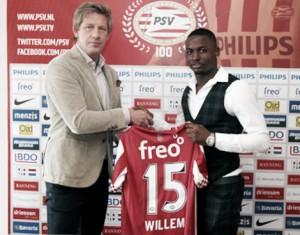 Marcel Brands aclara el futuro de Willems