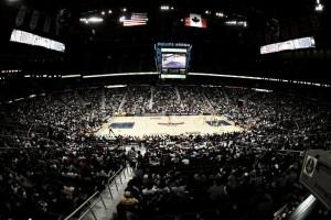 En Atlanta hay Hawks en el Philips Arena para rato