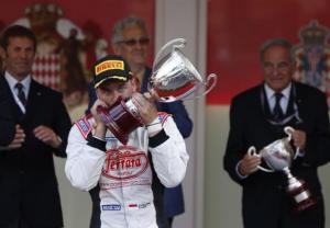 GP2 - Monaco C2 : Coletti à domicile