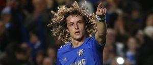 David Luiz, primer fichaje multimillonario del PSG