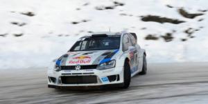 WRC : Le parcours du Monte-Carlo 2014 dévoilé