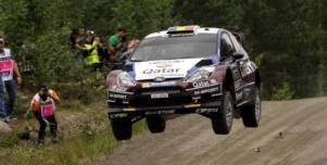 WRC - Finlande Etape 1 : Neuville prend les devants