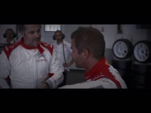 WTCC : Le duo Loeb-Muller en marche chez Citroën