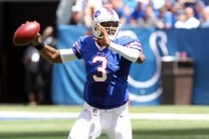 E.J. Manuel lidera a sus Bills en la victoria frente a los Colts