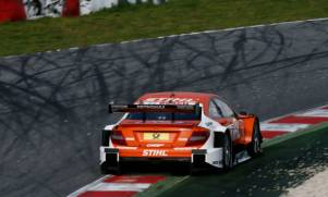 DTM - Nürburgring : Wickens, première !