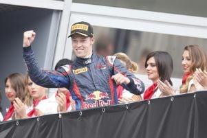 GP2 / GP3 : les résultats de Monza
