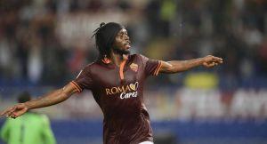 La Roma parte forte: 2-0 alla Fiorentina