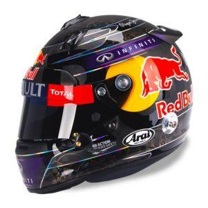 Inde - Qualifs : La passe de trois pour Vettel