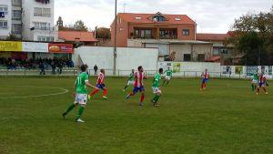 La Ponferradina, plato fuerte del Atlético Astorga en pretemporada