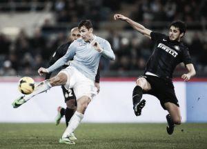 Klose sentencia al Inter