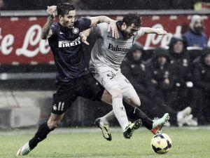 El Inter se estanca y no puede con el Chievo Verona
