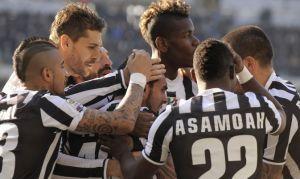La Juve se estrella en el aire de Verona
