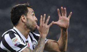 El mago Tevez encanta al Torino