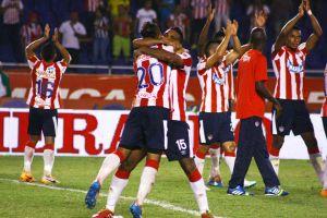 Junior venció por la mínima a Tolima en casa