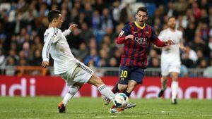 Goles, goles e imbatibilidad
