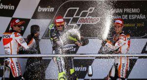 """Márquez: """"Non avrei mai immaginato un campionato così"""""""