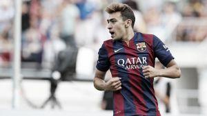 Munir sustituye a Diego Costa en la selección española