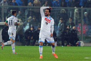 Napoli-Atalanta: Ultimo sprint prima della sosta