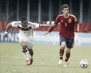 La Sub-19 comienza este jueves un torneo organizado por la UEFA en Grecia
