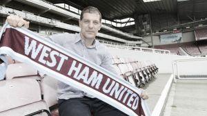Asi jugará el West Ham de Bilic