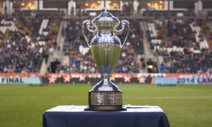 Resumen de los 1/128 de final de la US Open Cup 2016