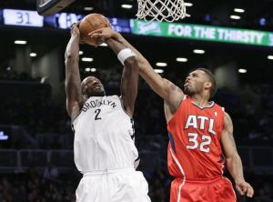 Difesa e Joe Johnson, i Nets vedono la luce