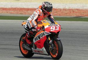 MotoGP, nei primi test della stagione si riparte da Marquez