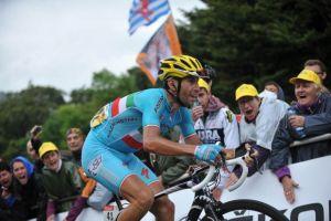 Tour de France: Nibali è grande, ma quanto mancano Contador e Froome