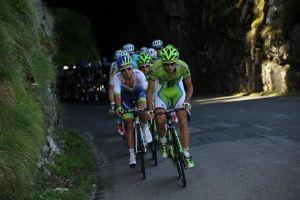 Tour de France, terreno per attaccanti