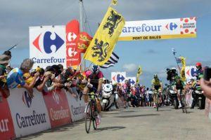 Live Tour de France 2014, diretta 17a tappa