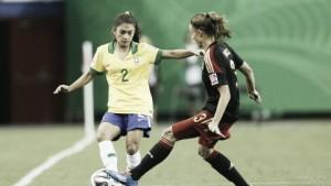 Seleção Brasileira encara campeã olímpica Alemanha em amistoso de futebol feminino
