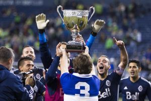 MLS Match Preview: Portland Timbers vs. Vancouver Whitecaps