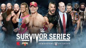 WWE Survivor Series Fantasy Booking: Dream Survivor Series Teams