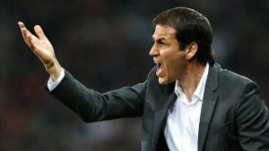 """Roma, Garcia: """"Partita difficile"""""""