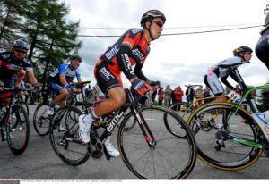 Tres colombianos tomarán partida en el Critérium du Dauphiné