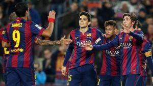 Elche - FC Barcelona: un oasis en el desierto
