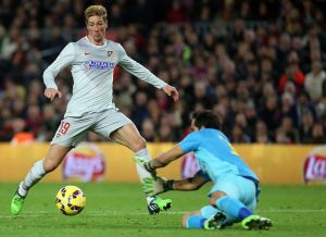 El Atlético, a reencontrar el camino perdido ante el Barcelona