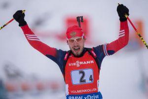 Biathlon, staffetta maschile Holmenkollen: uno Shipulin imperiale regala alla Russia una vittoria al cardiopalma!