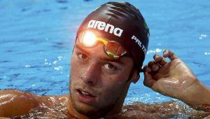 Nuoto, World Cup: Paltrinieri brilla a Mosca