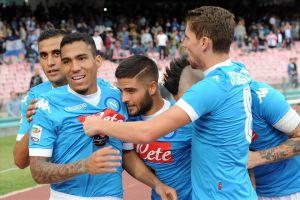 Chievo - Napoli, a Verona esame di maturità per gli azzurri