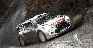Citroën prepara la evolución de su DS3