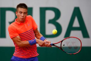 Preview: Borna Coric Vs Jack Sock
