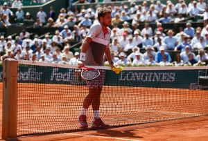 French Open: Wawrinka Advances To Second Career Grand Slam Final