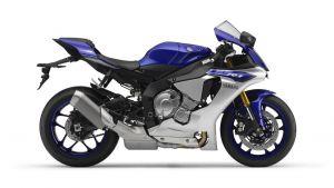 EICMA 2014, tutte le novità Yamaha 2015