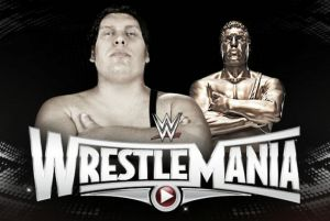 André The Giant Battle Royal
